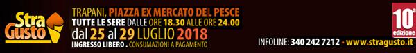 Stragusto 2018