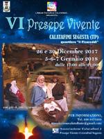 Natale a Calatafimi