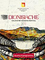 Dionisiache 2019