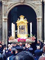 Processione Madre Pietà del popolo