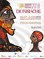 Dionisiache 2018