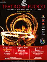 International Firedancing Festival
