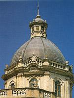 Alcamo. Chiesa Santissima Dei Miracoli