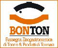 BONTON - Rassegna enogastronomica di Tonno e prodotti di tonnara a Bonagia
