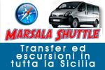Marsala Shuttle - di Gaspare Sparla