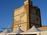Bonagia. Torre