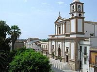Campobello di Mazara. Chiesa Matrice