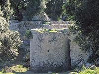 Campobello di Mazara. Cave di Cusa