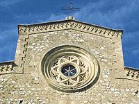 Custonaci. Chiesa Matrice