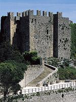 Erice. Castello di Venere