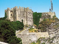 Erice. Castello di Venere_3