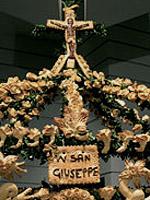 Marettimo. San Giuseppe