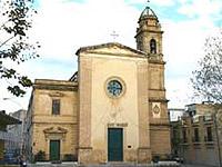 Mazara del Vallo. Madonna Paradiso