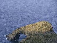 Pantelleria. Arco Dell'Elefante