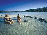 Pantelleria. Lago di Venere 1