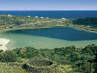 Pantelleria. Lago di Venere 2