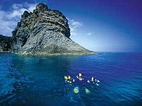 Pantelleria. Sub