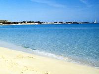 San Vito Lo Capo - La Spiaggia