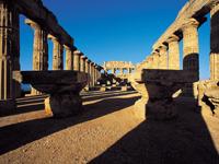 Selinunte. Il parco archeologico