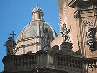Trapani. Chiesa del Purgatorio