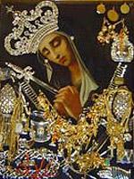 Trapani. Madonna dei Massari