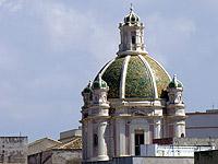 Trapani. Chiesa di S. Pietro